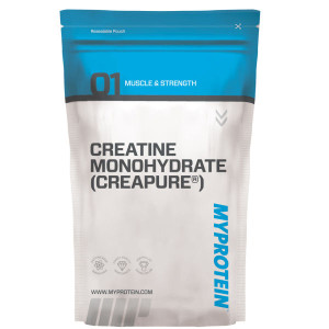 My Protein Creatine Review