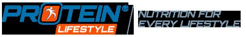 Protein Lifestyle Logo