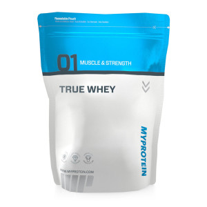 True Whey Protein Powder