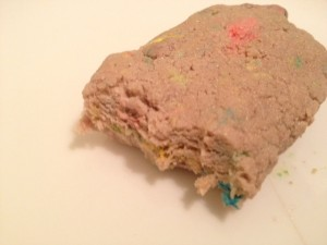 Lucky Charms Treat Quest Bar