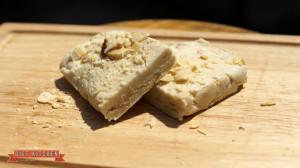 The Diet Kitchen Vanilla Almond Quest Bar Recipe