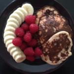 Banana Protein Pancakes Recipe