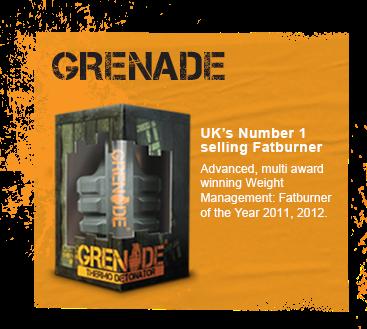 Grenade Fat Burner Review Grenade Thermo Detonator Review