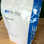 My Protein Total Protein Review