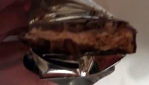 maple pecan protein chox