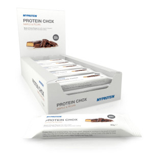 my protein bars protein chox review