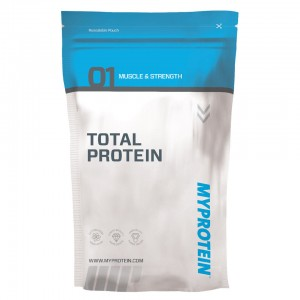 Total protein review