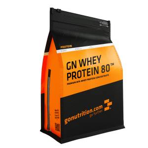 GoNutrition Go Whey 80 Review