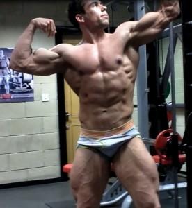 legs workout 5