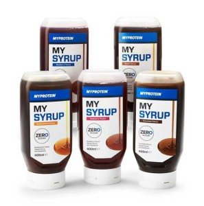 MYSYRUP Review