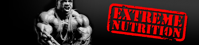 Extreme Nutrition Discount Codes