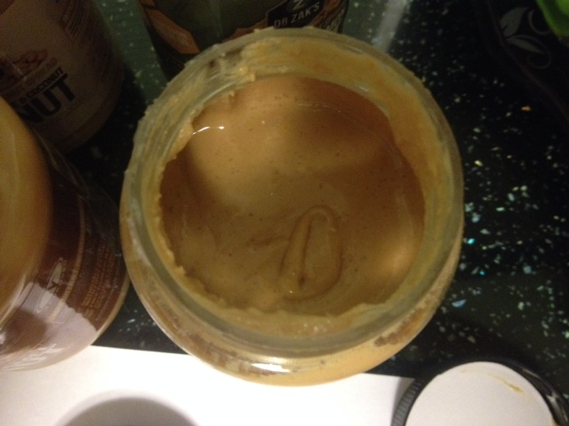 DR Zakes Protein Peanut Butter Review