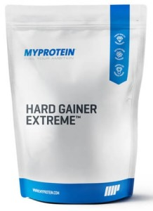 Myprotein Hard Gainer Extreme Review