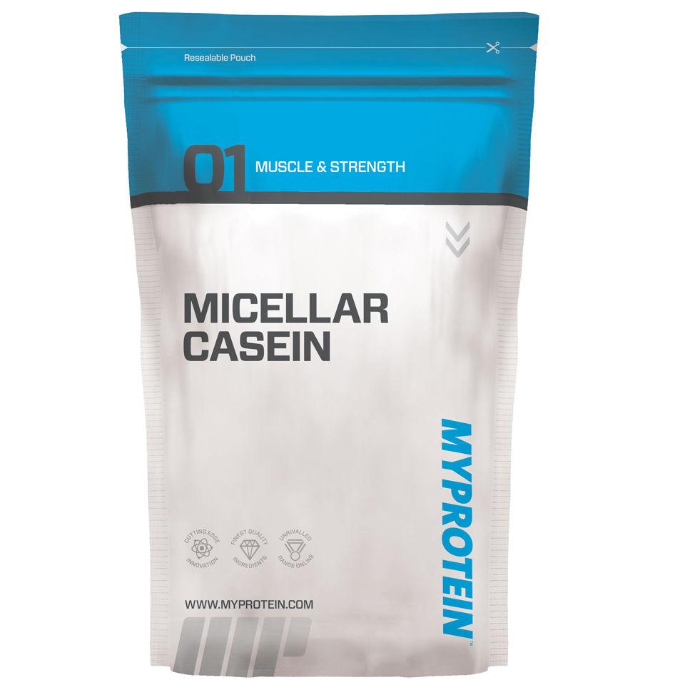 Myprotein Micellar Casein Protein Review
