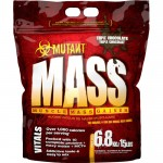 PVL Mutant Mass Review