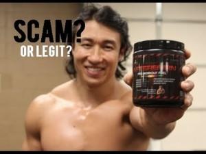 protein scam
