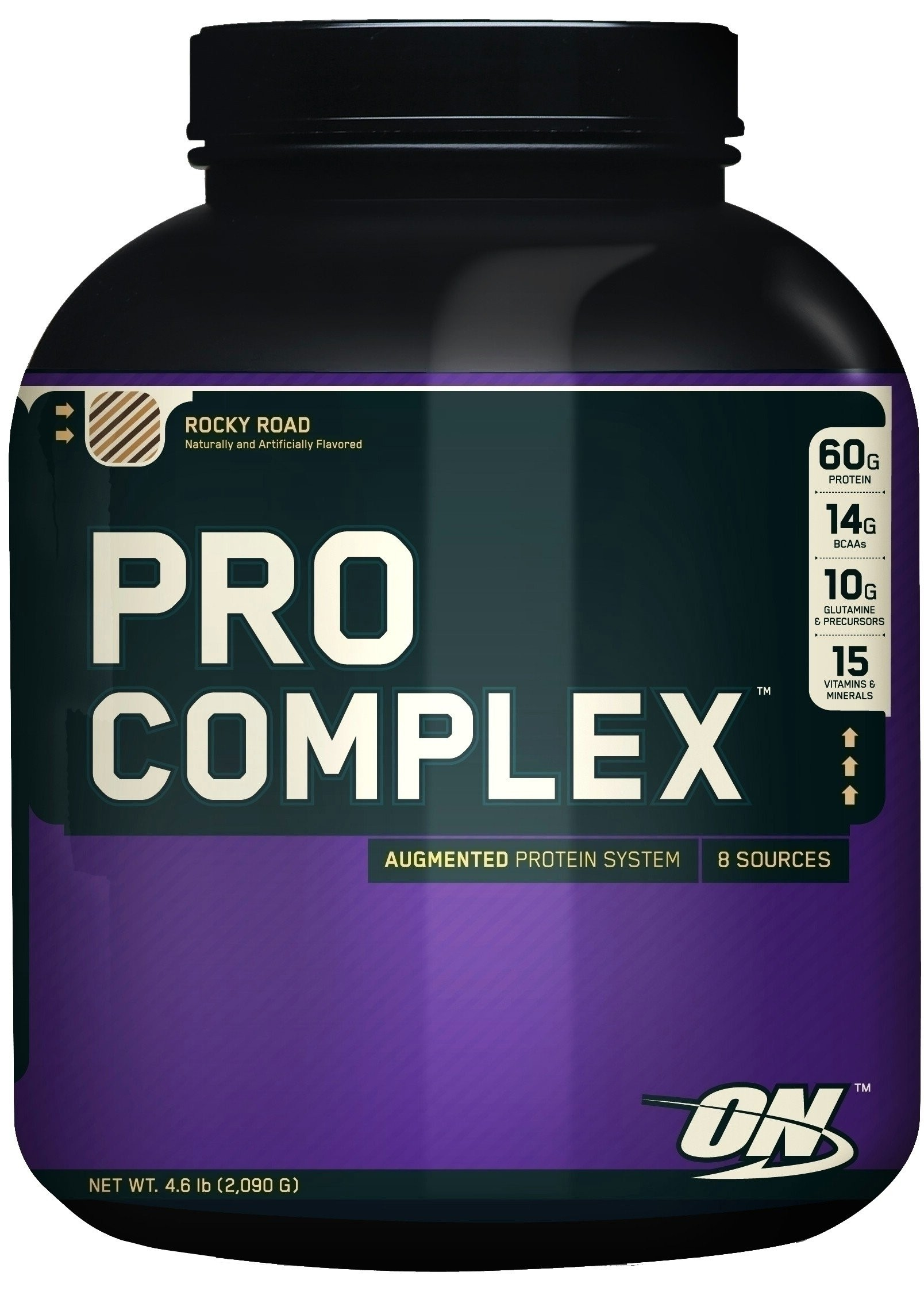 Optimum Nutrition Pro Complex Review - The Perfect Protein