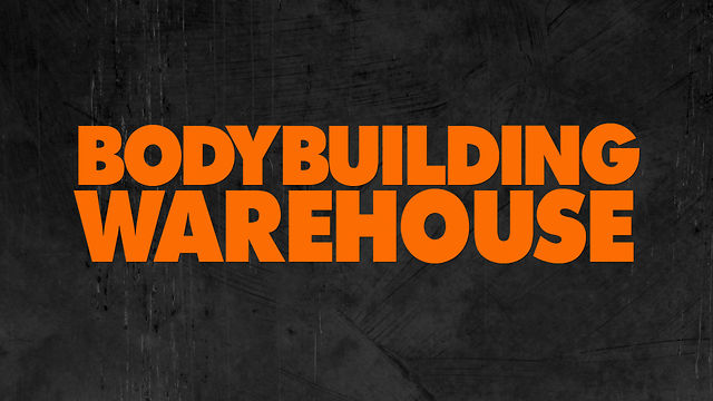 bodybuilding warehouse discounts
