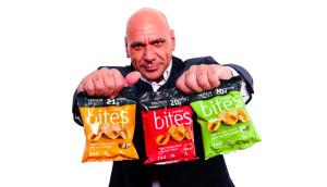 Protein Bites Interview
