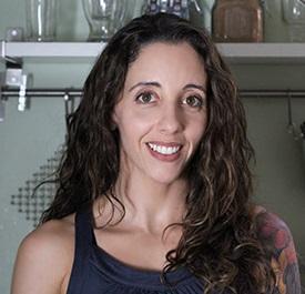 Andrea Proteincakery