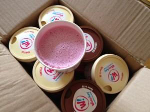 WheyHey Ice Cream Review