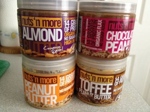 nuts n more flavours