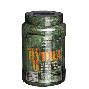 Grenade Hydra 6 Review