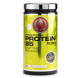 Powerman Protein 85 Enzyme Release