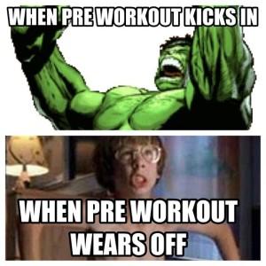 Raze Pre Workout Side Effects