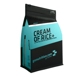 GoNutirition Cream Of Rice Review