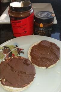 GoNutrition Protein Peanut Butter Comparison