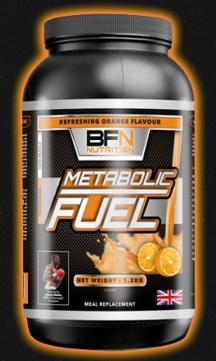 bfn metabolic fuel