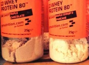 go whey protein 80