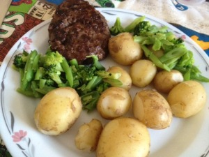 muscle food hache steak review