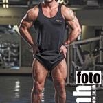 Adam Hayley PT