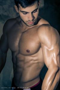 Xenios fitness 3