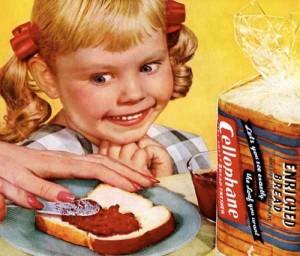 creepy peanut butter addict