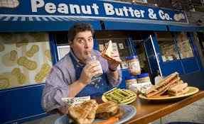 peanut butter business