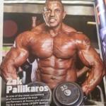 Dr Zak Bodybuilder