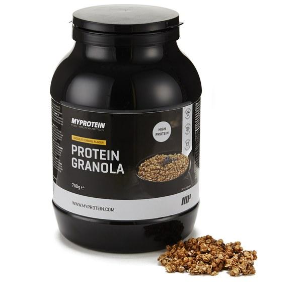 Protein Granola Myprotein