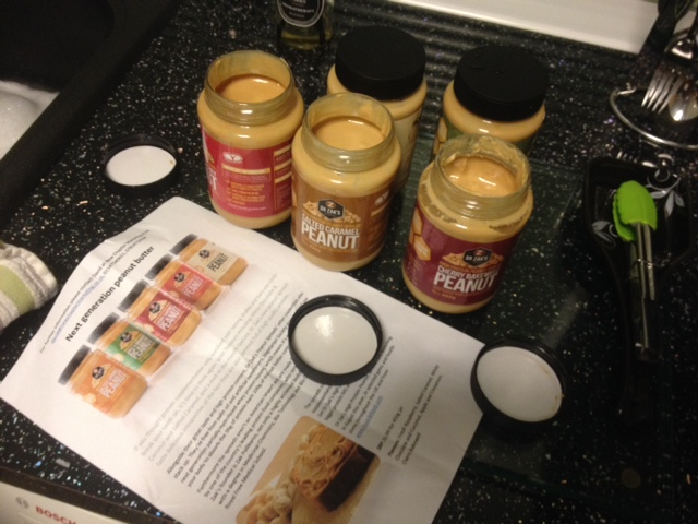 Dr Zaks High Protein Spread Review
