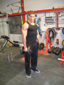 andrew chappell bodybuilder